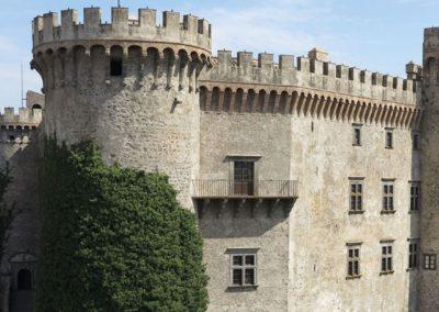 Castello Orsini/Odescalchi - Bracciano